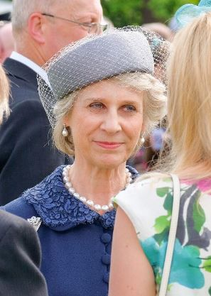 Duchess of Gloucester, June 1, 2017 | Royal Hats