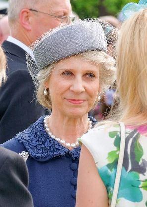 Duchess of Gloucester, June 1, 2017 | Royal Hats