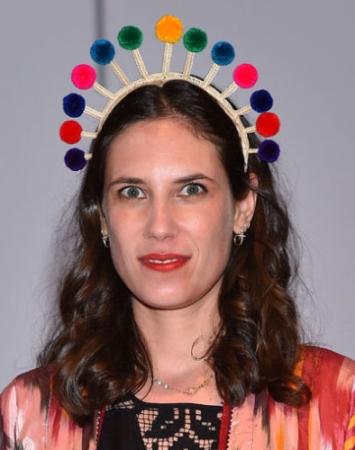 Tatiana Santo Domingo, June 2, 2017 | Royal Hats