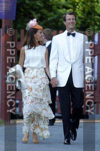 Princess Marie, June 15, 2017 | Royal Hats