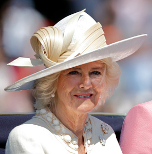 Duchess of Cornwall, Jun 17, 2017 in PT | Royal Hats