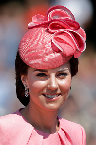 June17, 2017 in Jane Taylor | Royal Hats