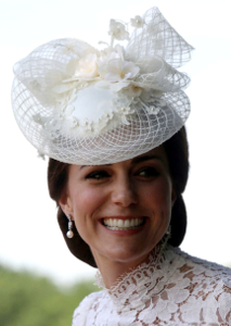 Duchess of Cambridge, June 20, 2017 | Royal Hats