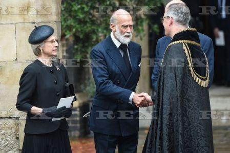 Duchess of Gloucester, June 27, 2017 | Royal Hats