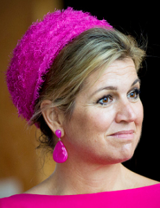 Queen  Máxima, Jun 29, 2017 in | Royal Hats