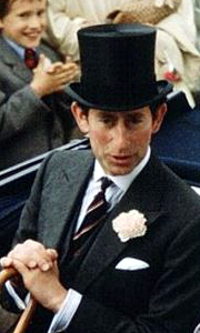 Prince of Wales, Ascot 1981