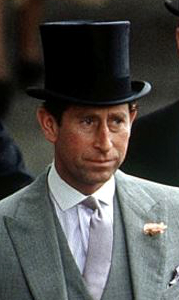Prince of Wales, Ascot 1990