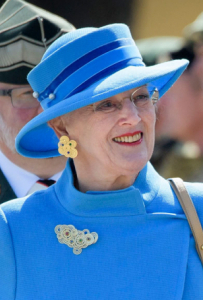 Queen Margrethe, May 2, 2017 | Royal Hats