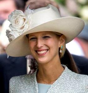 Lady Gabriella Windsor, May 20, 2017 in Philip Treacy | Royal Hats