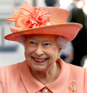 Queen Elizabeth, July 6, 2017 in RTM | Royal Hats