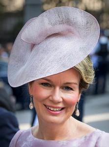 Jul 21, 2017 in FD | Royal Hats