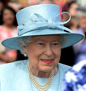 June 1, 2017 in Philip Somerville | Royal Hats