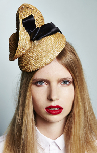 Berry Rutjes Jr. Millinery | Royal Hats