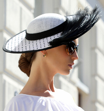 Eudia | Royal Hats