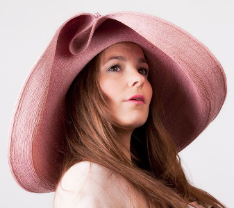 Herma de Jong | Royal Hats