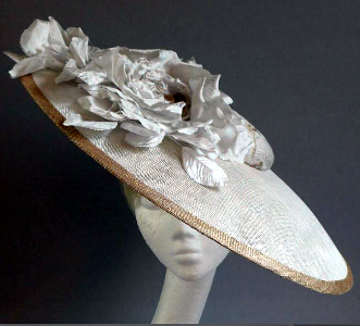 Marcus Art And Fashion | Royal Hats