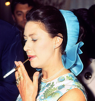 Princess Margaret, 1970 | Royal Hats