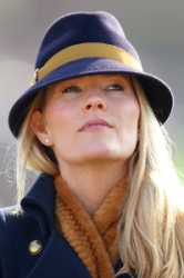Autumn Phillips Mar, 12 2014 | Royal Hats