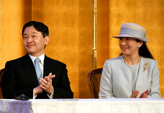 Princess Masako, Sep 19, 2017 | Royal Hats