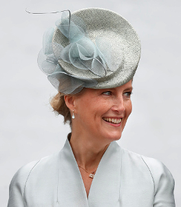 Sep 29, 2017 in Jane Taylor | Royal Hats