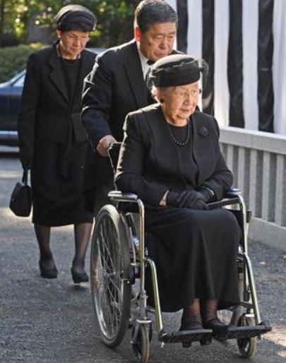 Princess Yuriko, Oct 27, 2017   Royal Hats