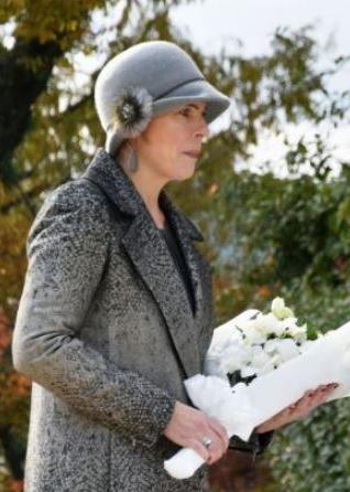 Nov 23, 2017 in Fabiana Filippi | Royal Hats