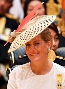 Oct 5, 2017 in Jane Taylor | Royal Hats