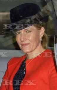 Dec 24, 2017 in Jane Taylor | Royal Hats