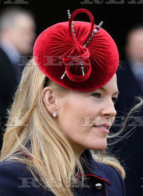 Dec 25, 2017 in Emily London | Royal Hats