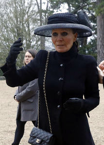 Princess Isabelle, Jan 6, 2018 | Royal Hats