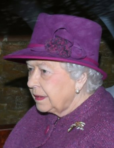 Jan 14, 2018 in Angela Kelly | Royal Hats