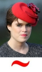 Princess Eugenie | Royal Hats
