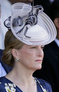 Feb 3, 2018 in Jane Taylor | Royal Hats