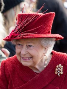 Feb 4, 2018 in Angela Kelly | Royal Hats