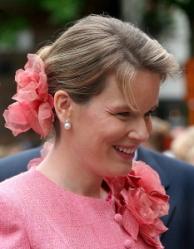 July 21, 2005 | Royal Hats