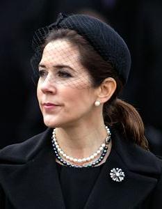 Feb 20, 2018 in Susanne Juul | Royal Hats