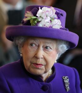Mar 6, 2018 in AK | Royal Hats