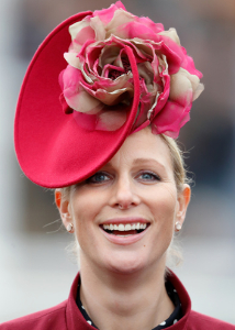 Mar 14, 2018 in Juliette Botterill | Royal Hats