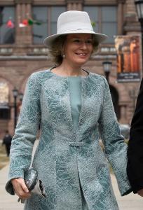 Mar 14, 2018 in FD | Royal Hats