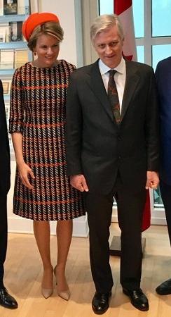 Mar 15, 2018 in FD | Royal Hats