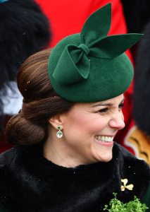Mar 17, 2018 in Gina Foster | Royal Hats