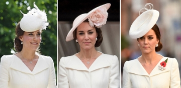 Duchess of Cambridge | Royal Hats