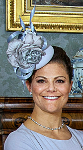 May 17, 2015 in Philip Treacy   Royal Hats
