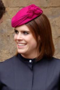 Apr 1, 2018 in Juliette Botterill | Royal Hats