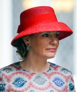 Apr 25, 2018 in FD | Royal Hats