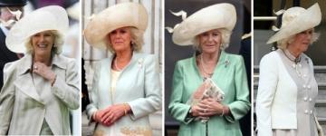 Duchess of Cornwall   Royal Hats