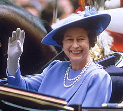 July 23, 1986 in Philip Somerville | Royal Hats