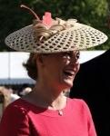 June 15, 2018 in JT   Royal Hats
