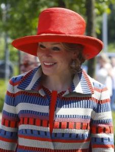 May 20, 2018 in FD | Royal Hats