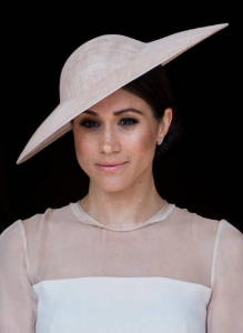 May 22, 2018 in Philip Treacy | Royal Hats